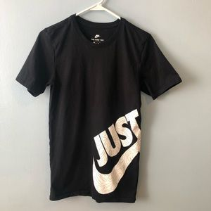 Nike Just Do It Tee Size XS